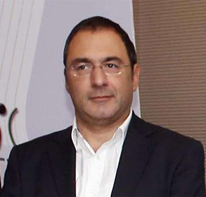 Κλεάνθης Γεωργιάδης
