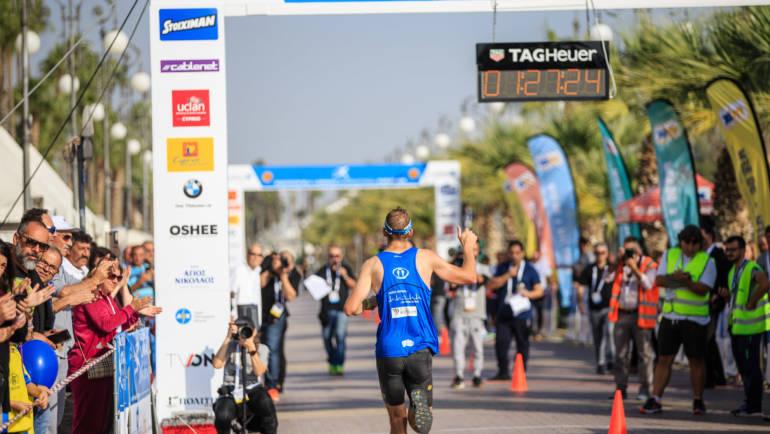Πως να φτιάξουμε το πιο δυνατό μάντρα για τη συμμετοχή μας στον 2nd Radisson Blu Larnaka International Marathon!