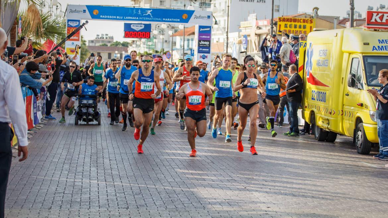 Γιατί το τρέξιμο σου κάνει καλό;