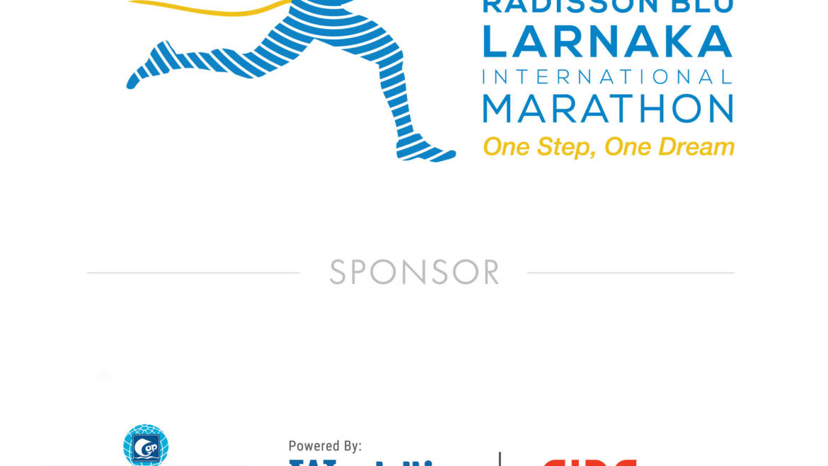 G.A.P. Vassilopoulos supports Radisson Blu International Marathon for a third time