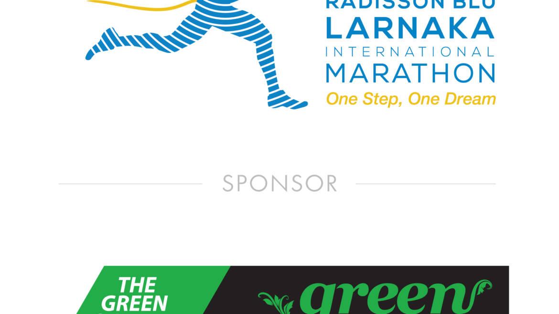 Green Cola and Radisson Blu Larnaka International Marathon unite their forces